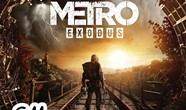 Купить аккаунт Metro Exodus | Cashback | Гарантия | Epic Games на SteamNinja.ru