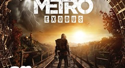 Metro Exodus | Cashback | Гарантия | Epic Games
