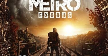Купить аккаунт Metro Exodus | Cashback | Гарантия | Epic Games на Origin-Sell.com