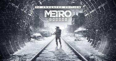 Купить аккаунт Metro Exodus Gold + НОВОЕ DLC [Steam-Автоактивация] на Origin-Sell.com