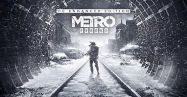 Купить аккаунт Metro Exodus Gold +История Сэма [Steam-Автоактивация] на SteamNinja.ru
