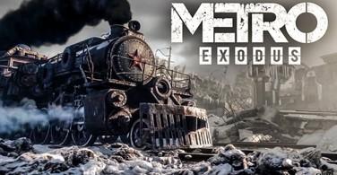 Купить аккаунт Metro exodus 2019  (rus) + гарантия 30 дней на SteamNinja.ru