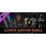 DLC Dying Light Ultimate Survivor Bundle (STEAM KEY)RU
