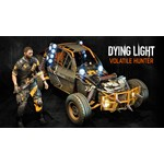DLC Dying Light Volatile Hunter Bundle / Steam KEY / RU