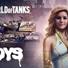 Twitch Prime World of Tanks Kilo - Набор Кило