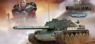 Twitch Prime World of Tanks: Package Golf+Tiger Tank