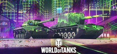 Twitch Prime World of Tanks: Package Kilo