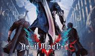 Купить лицензионный ключ Devil May Cry 5 Официальный Ключ Распродажа на Origin-Sell.com