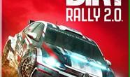 Купить лицензионный ключ ✅DiRT Rally 2.0  Deluxe Edition XBOX ONE Ключ на SteamNinja.ru