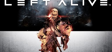 LEFT ALIVE Day One +АВТОАКТИВАЦИЯ+ЛИЦЕНЗИЯ+ГАРАНТИЯ
