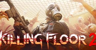 Купить лицензионный ключ Killing Floor 2. STEAM-ключ (Region Free) на SteamNinja.ru