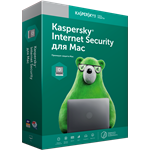 KASPERSKY INTERNET SECURITY 2019 для MAC