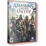 Assassin´s Creed Unity (Steam Gift Region Free / ROW)