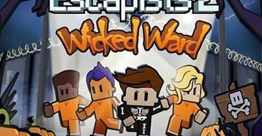 Купить лицензионный ключ DLC The Escapists 2: DLC Wicked Ward (Steam KEY)RU+CIS на SteamNinja.ru