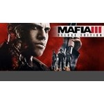 Mafia III: Digital Deluxe Edition (Steam KEY)RU+CIS