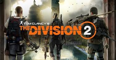 Купить аккаунт Tom Clancys The Division 2 (EPIC LAUNCHER) + ГАРАНТИЯ на Origin-Sell.comm