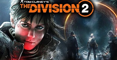 Купить аккаунт Tom Clancys The Division 2(UPLAY)2019 на SteamNinja.ru