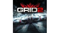 GRID 2+2DLC ✅(Steam Key/Region Free)
