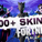 FORTNITE | 40-70 PVP SKINS | CASHBACK 10% | ГАРАНТИЯ
