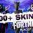 FORTNITE | 100+ PVP SKINS | CASHBACK 10% | ГАРАНТИЯ