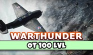 Купить аккаунт War Thunder 100 Lvl - Подарок - Гарантия. на Origin-Sell.com