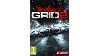 GRID 2 (Steam Key / Region Free / ROW)