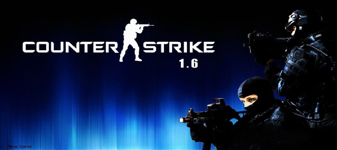 Купить Counter-strike 1.6 + подарок