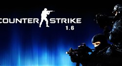 Counter-strike 1.6 + подарок