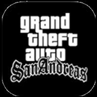 Купить Grand Theft Auto San Andreas на iPhone / iPad / iPod