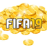 FIFA 19 Ultimate Team Coins - МОНЕТЫ (PS4)