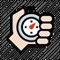 5-min Shutdown 1.0 - таймер выключения ПК