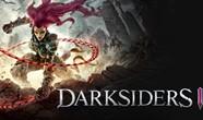 Купить лицензионный ключ Darksiders 3 III. STEAM-ключ+ПОДАРОК (RU+СНГ) на SteamNinja.ru