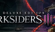 Купить лицензионный ключ Darksiders 3 III Deluxe Edition+ПОДАРОК RU+СНГ на Origin-Sell.com