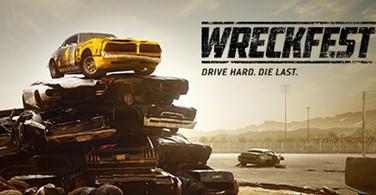 Купить лицензионный ключ Wreckfest. STEAM-ключ (RU+СНГ) на SteamNinja.ru