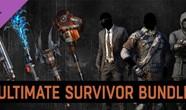 Купить лицензионный ключ DLC Dying Light Ultimate Survivor Bundle (STEAM KEY)RU на SteamNinja.ru