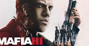Купить лицензионный ключ Mafia III 3 Digital Deluxe. STEAM-ключ+ПОДАРОК (RU+СНГ) на SteamNinja.ru