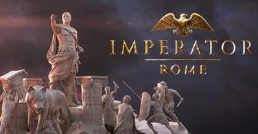 Купить лицензионный ключ Imperator: Rome. STEAM+ПОДАРОК (RU+СНГ) на SteamNinja.ru