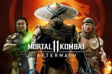 Купить аккаунт MORTAL KOMBAT 11+AFTERMATH+Kombat Pack 2+АВТОАКТИВАЦИЯ на Origin-Sell.com