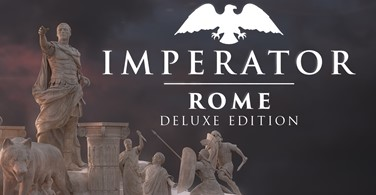 Купить лицензионный ключ IMPERATOR: ROME DELUXE EDITION (STEAM) + БОНУС +ПОДАРОК на SteamNinja.ru