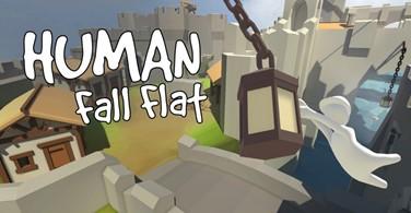 Купить лицензионный ключ Human: Fall Flat. STEAM-ключ (RU+СНГ) на SteamNinja.ru