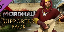 MORDHAU - Supporter Pack Steam RU UA CIS
