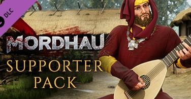 Купить лицензионный ключ MORDHAU - Supporter Pack Steam RU на SteamNinja.ru