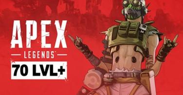 Купить аккаунт Apex Legends™ 60 Lvl - Подарок - Гарантия на Origin-Sell.comm