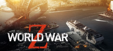 World War Z (EPIC LAUNCHER) + ГАРАНТИЯ