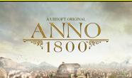 Купить аккаунт Anno 1800 [UPLAY] + скидка на Origin-Sell.com