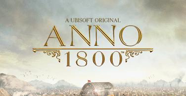 Купить аккаунт Anno 1800 [UPLAY] + скидка на Origin-Sell.comm