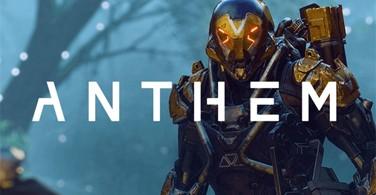 Купить аккаунт Anthem + почта (смена всех данных) на Origin-Sell.com