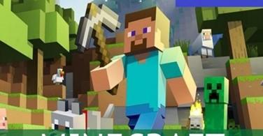 Купить аккаунт Minecraft Лицензия || + СМЕНА НИКА, СКИНА || + Гарантия на SteamNinja.ru