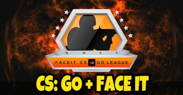 Купить аккаунт CS:GO + Привязан к faceit на SteamNinja.ru