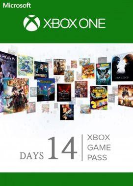 Xbox Game Pass 14 дней ✅(XBOX ONE) ПРОДЛЕНИЕ ПОДПИСКИ